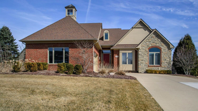 2394 Quaker Ridge, Ann Arbor, MI 48108 - MLS#: 3264195