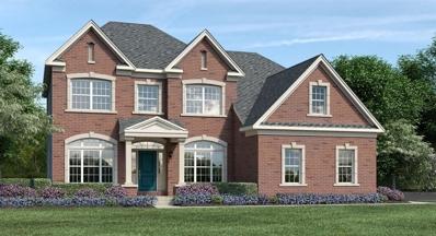 414 Pineway Drive, Ann Arbor, MI 48103 - MLS#: 3267768