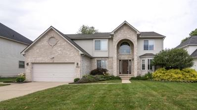 5984 Cedar Ridge Drive, Ann Arbor, MI 48103 - MLS#: 3268314
