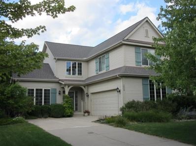 5858 Versailles Avenue, Ann Arbor, MI 48103 - MLS#: 3268421