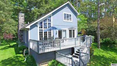 165 PINEHILL LAKE RD, Horton, MI 49246 - MLS#: 201802050