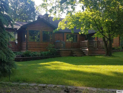 1097 Dan Dell Circle, Horton, MI 49246 - MLS#: 201802064
