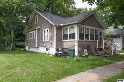 1412 WILLIAMS ST, Jackson, MI 49203 - MLS#: 201802345