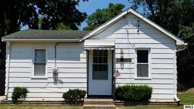 342 BROAD ST, Michigan Center, MI 49254 - MLS#: 201802487