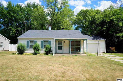 3457 CAMBRIDGE AVE, Jackson, MI 49203 - MLS#: 201802700