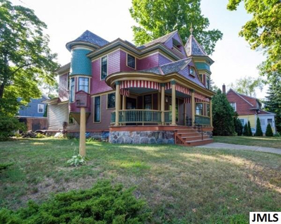1401 GREENWOOD AVE, Jackson, MI 49203 - MLS#: 201802814