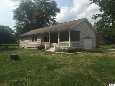 308 KENNETH, Jackson, MI 49203 - MLS#: 201802928