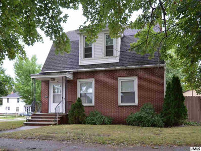 1201 FIRST ST, Jackson, MI 49203 - MLS#: 201803057