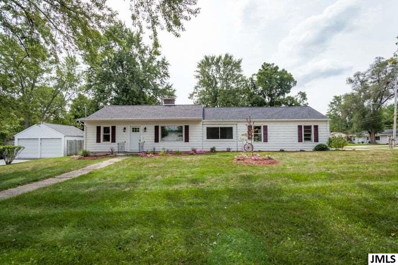 191 CHERRY STREET, Michigan Center, MI 49254 - MLS#: 201803174