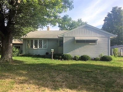 192 CHERRY STREET, Michigan Center, MI 49254 - MLS#: 201803295