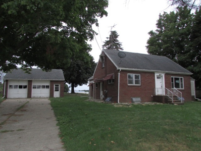 3787 COUNTY FARM, Jackson, MI 49201 - MLS#: 201803526