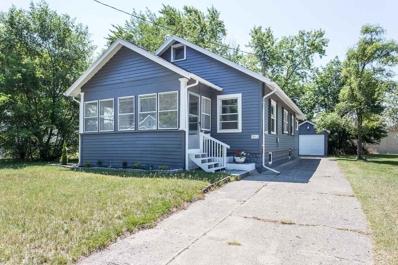 263 GRISWOLD, Jackson, MI 49203 - MLS#: 201803738