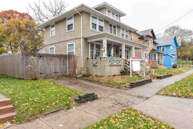 306 HARWOOD, Jackson, MI 49203 - MLS#: 201804161