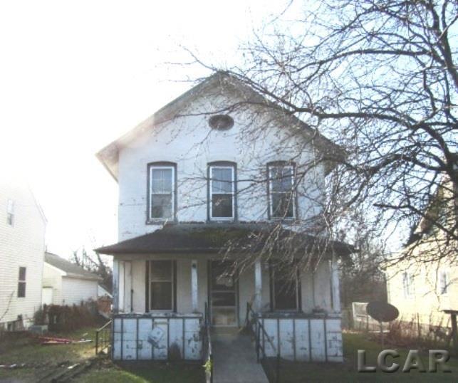 1639 Erie, Erie Twp (58005)
