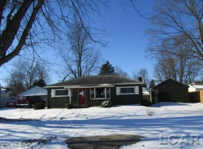 331 PAGE ST, Morenci (46035)