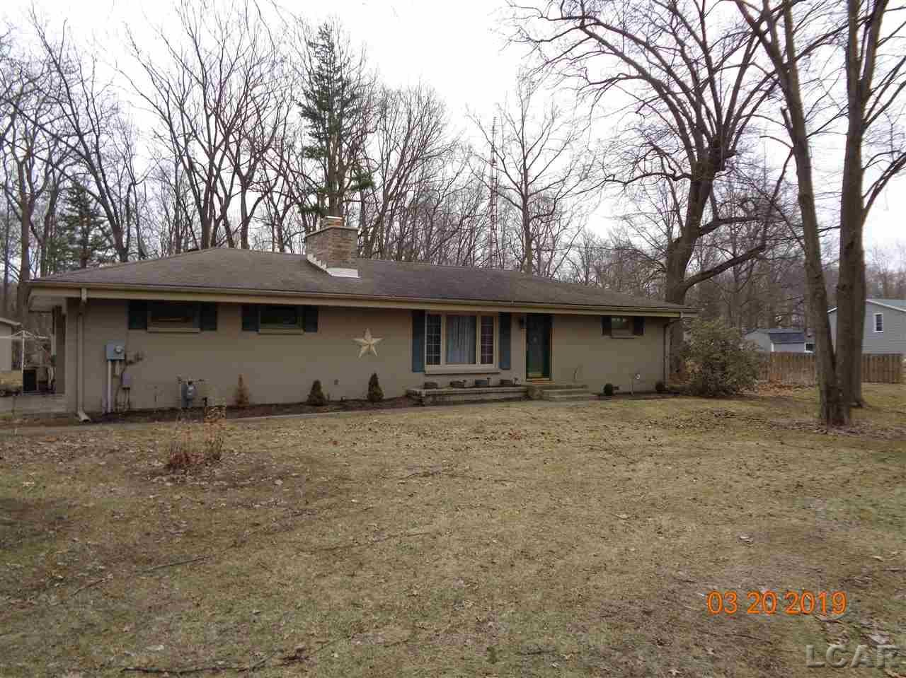 7562 SECOR, Bedford Twp (58002)