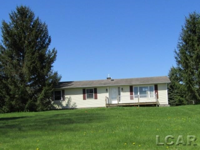 2500 N BIRD LAKE RD, Adams Twp (30001)