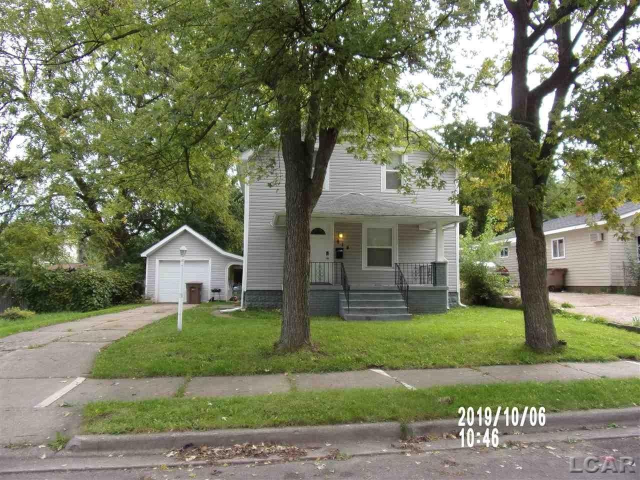 814 Robinwood St, Pontiac  (63142)