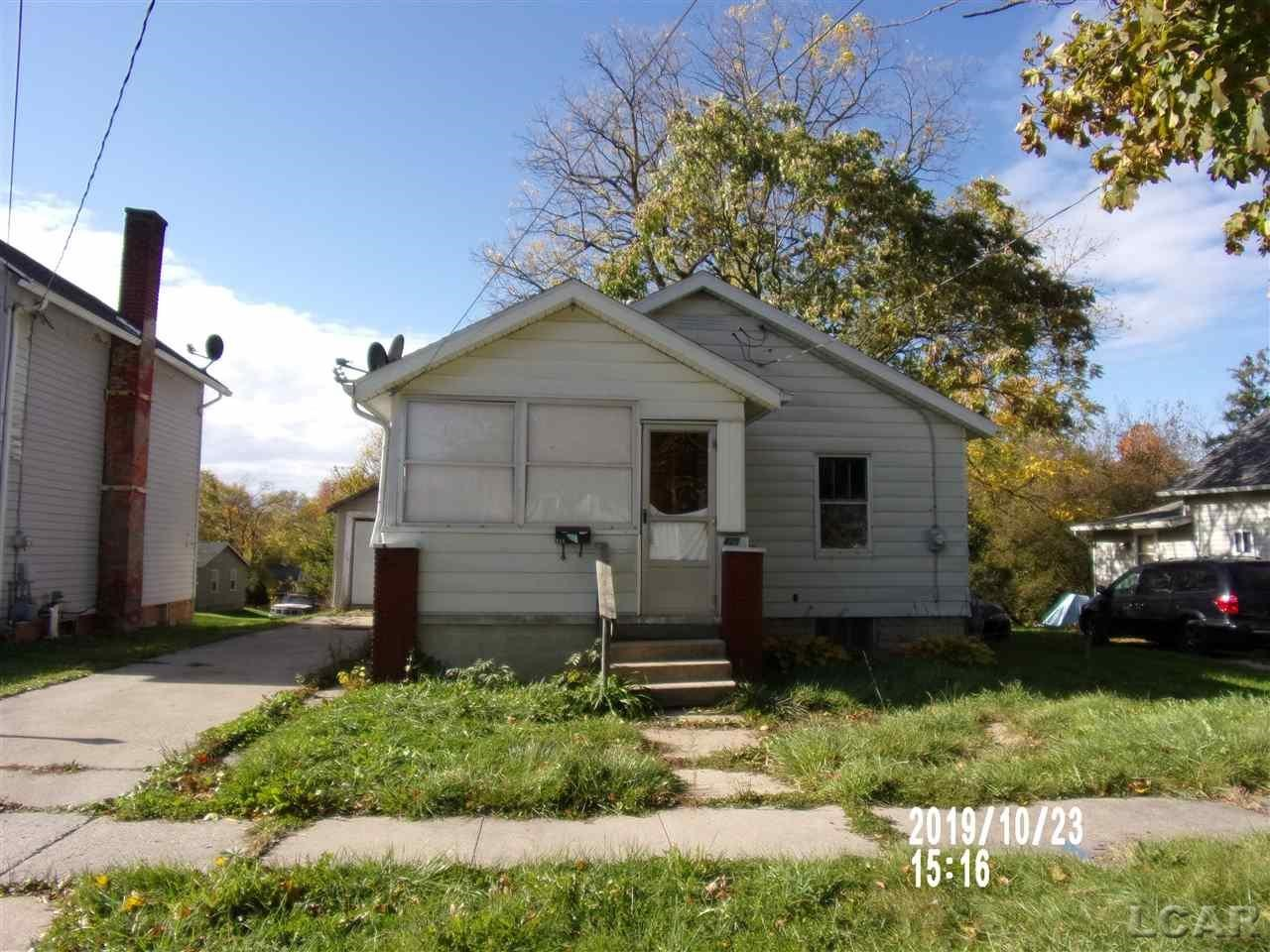 825 Ormsby, Adrian (46025)