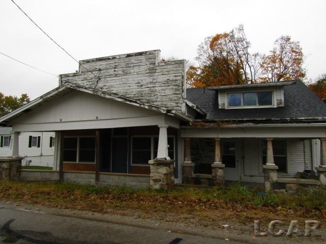 6661 Devils Lake Hwy, Woodstock Twp (46022)