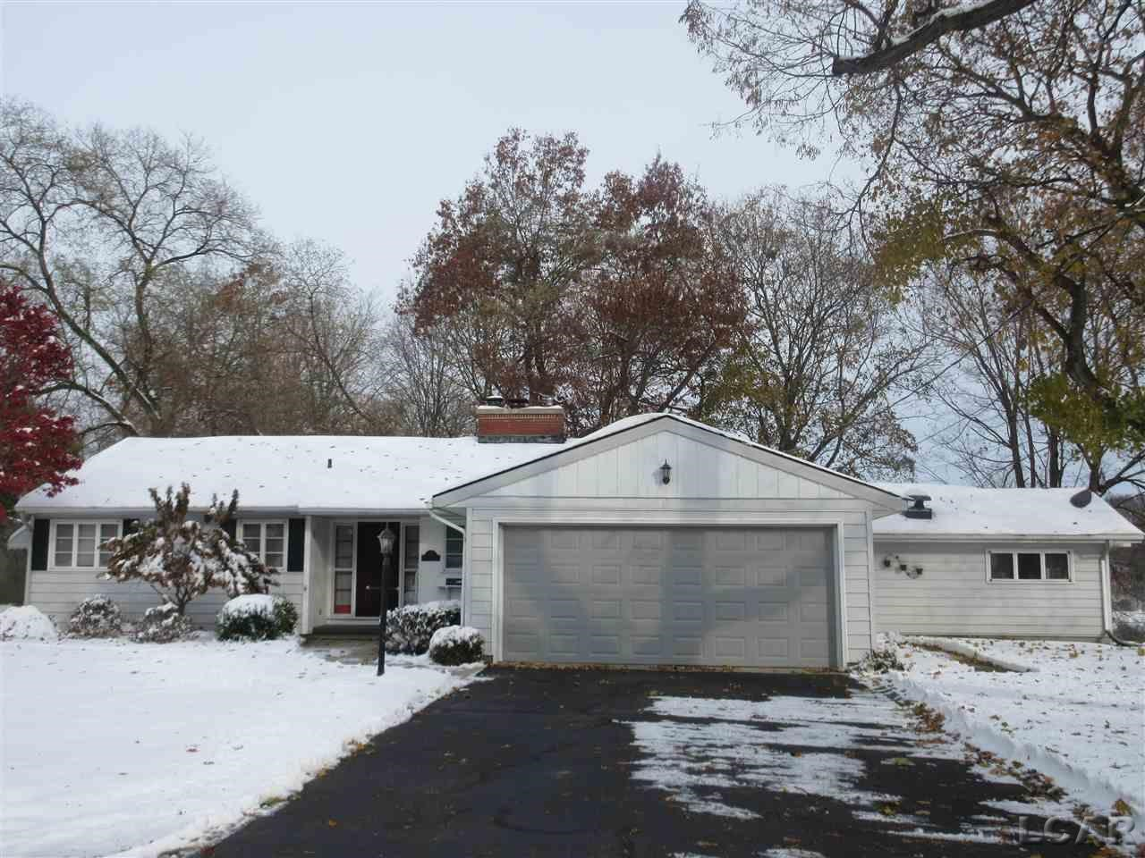 400 OUTER COURT, Tecumseh (46043)