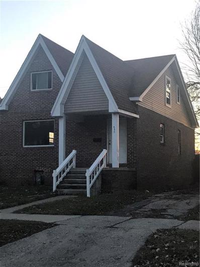 4177 BUCKINGHAM AVE, Detroit, MI 48224 - #: 21506552