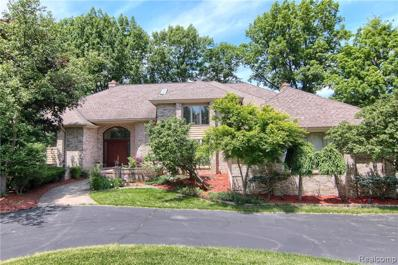 362 SYCAMORE CRT, Bloomfield Hills, MI 48302 - #: 21511895