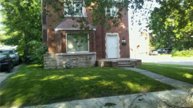4604 BUCKINGHAM AVE, Detroit, MI 48224 - #: 21513005