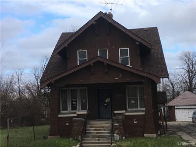 1036 E GRAND BLVD, Detroit, MI 48207 - #: 21530501