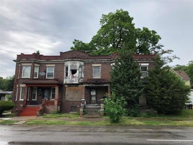 11608 JOHN R ST, Detroit, MI 48202 - #: 21626266