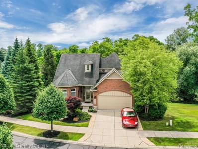 5505 RIVER PARK DR, Waterford, MI 48327 - #: 21626817