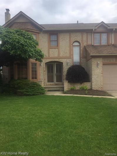 2564 ORMSBY DR, Sterling Heights, MI 48310 - #: 21635022