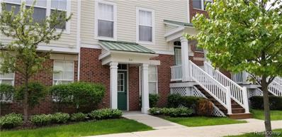 381 RED RYDER, Plymouth, MI 48170 - #: 21640121
