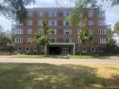333 COVINGTON DR, Highland Park, MI 48203 - #: 21651115