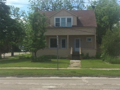 10 W BURDICK ST, Oxford, MI 48371 - #: 21663022