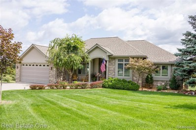 3888 ALEX CRT, Oxford, MI 48371 - #: 30771605