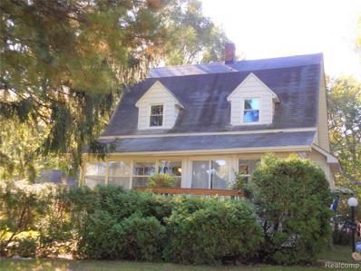 5491 ELIZABETH LAKE RD, Waterford, MI 48327 - #: 30772406