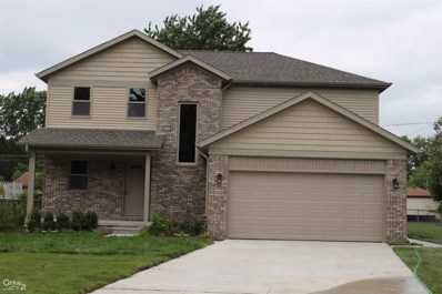 26305 B Street, Saint Clair Shores, MI 48081 - #: 31362925