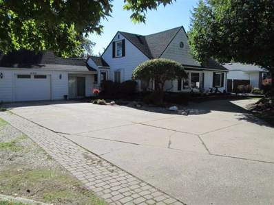 21712 Martin, Saint Clair Shores, MI 48081 - #: 31364825