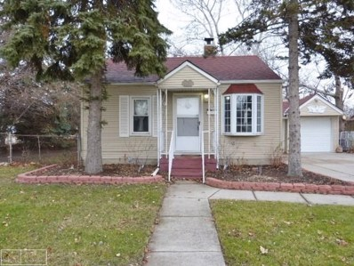 22201 Revere, Saint Clair Shores, MI 48080 - #: 31365303