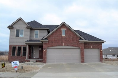 49633 MANISTEE DR., Chesterfield Twp, MI 48047 - #: 31366466