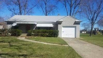 42040 Little Road, Clinton Township, MI 48036 - #: 31376816