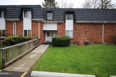 1860 Colonial Village, Waterford, MI 48328 - #: 31379614