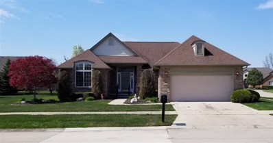 33868 Mackinac Court, Chesterfield Twp, MI 48047 - #: 31380434