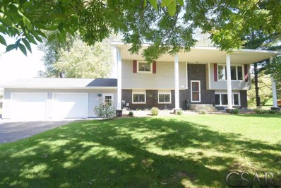 5061 Old Colony Rd, Owosso, MI 48867 - #: 31394613