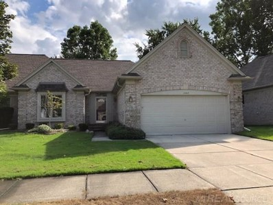 1960 Avalon Dr, Sterling Heights, MI 48310 - #: 31398308