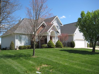 3208 Tanglewood Way, Fulton, MO 65251 - MLS#: 123915