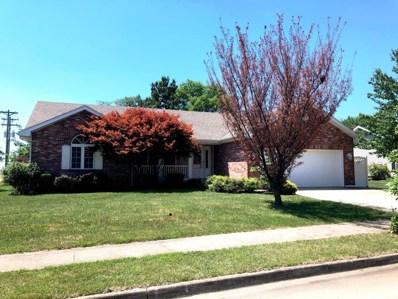 400 Tanglewood Way, Fulton, MO 65251 - MLS#: 124102