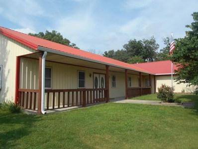 7538 County Road 405, Fulton, MO 65251 - MLS#: 124377