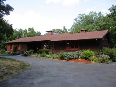 3900 State Hwy Hh, Fulton, MO 65251 - MLS#: 124540